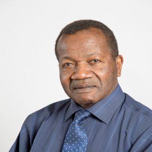 Senior Pastor Joseph Daniel