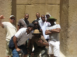 Men's Trip to Egypt