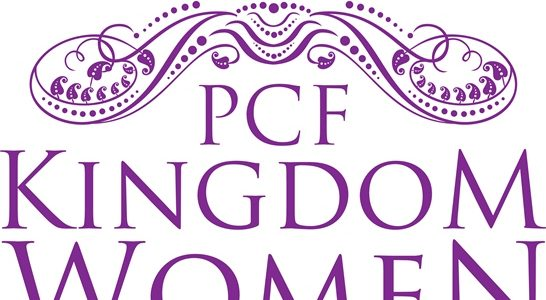 Kingdom Women – The Tabernacle – THANK YOU