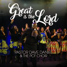 GREAT IS THE LORD – ALBUM LAUNCH!