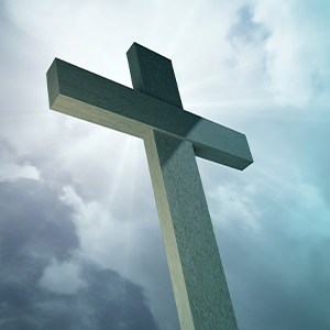 Good Friday Message  – 10th April 2020