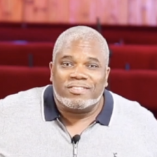 The Church – What should we look like? – 21st June 2020 – Minister Keith Treasure