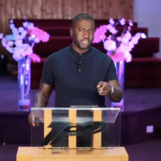 Sunday 18th October – A Biblical Soap Opera – Youth Leader Courtney Daniel
