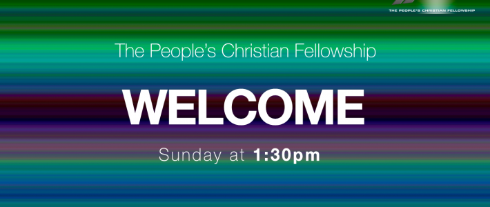 Sunday 15th August – Men's Ministry Sunday